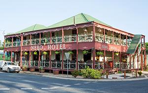 Image of Nebo Hotel