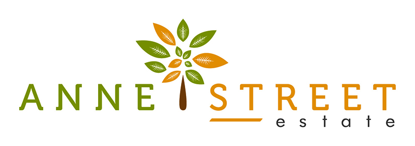 Anne Street Estate logo