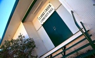 Clarke Creek Community Centre
