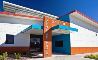 Dysart Recreation Centre