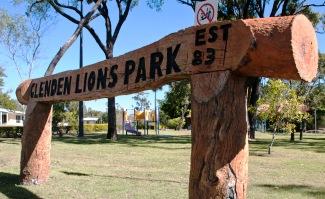 Glenden Lions Park