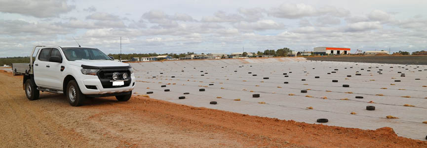 Moranbah Resource Recovery Centre Expansion Project