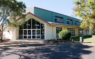 Middlemount Community Hall