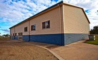 Nebo Recreation Centre