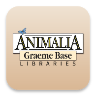 Animalia square - logo