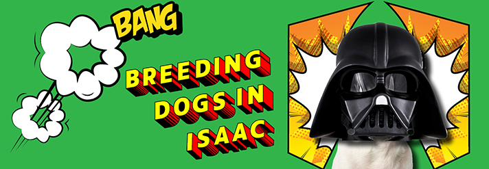 Breeding dogs in isaac page banner resized