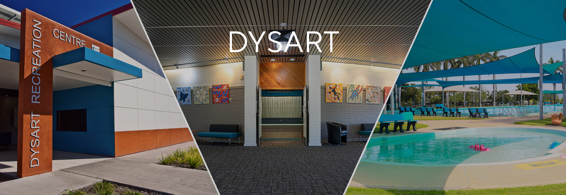 Dysart page banner