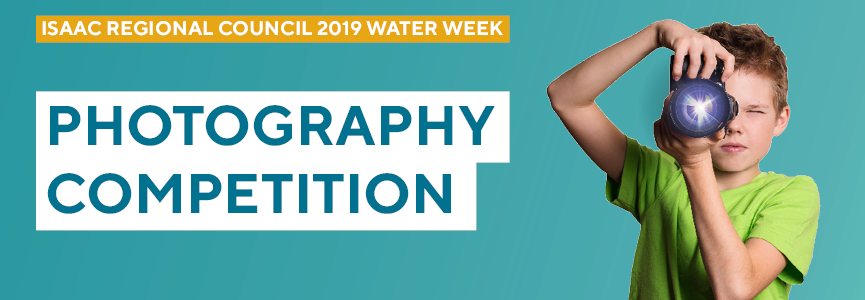Water Week 2019 page banner