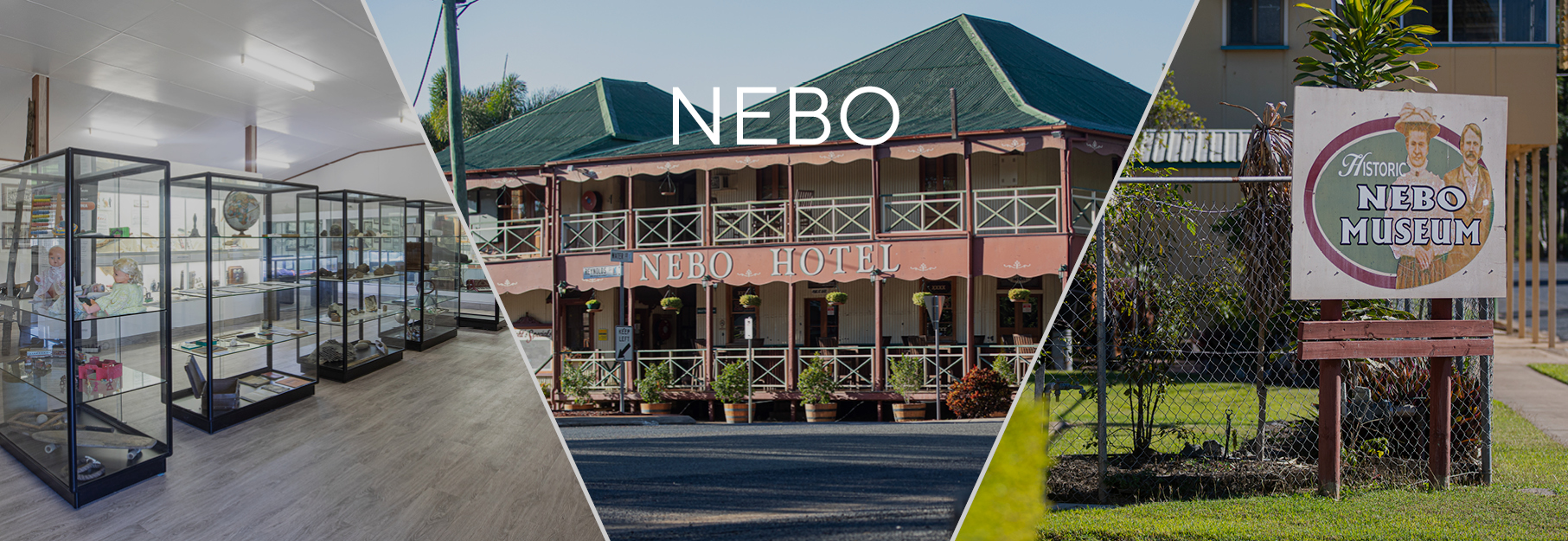 Nebo Page Banner