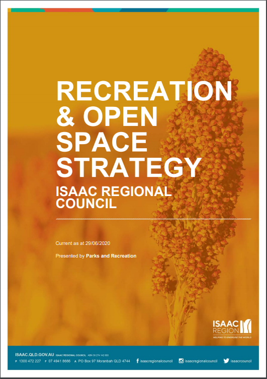 Recreation & Open Space