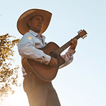 Tom curtain will be performing at clermont showgrounds this friday night web tn