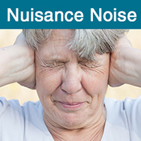 Nuisance Noise